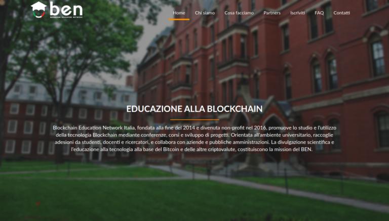 BlockchainEdu