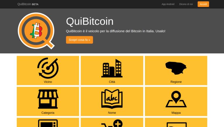 QuiBitcoin